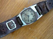 vintage world war two mens japanese military watch chronometer alprosa ww2