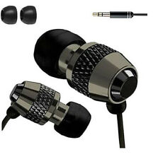 Stereo 3.5mm In-Ear Earbud Earphone Headset Headphone For iphone Samsung MP3 NEW