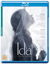 IDA - BLU-RAY - REGION B UK