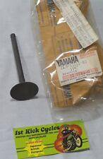 NOS 1977-1982 Yamaha XS360 XS400 XS 400 Intake Valve 1L9-12111-03 OEM