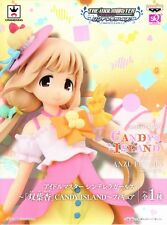 Anzu Futaba SQ Figure anime Idol master Cinderella Girls Banpresto