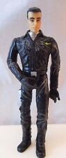 Lost in Space MAJOR DON WEST Battle Armor 4.5in. Action Figure Trendmasters 1997