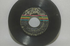 "Kool And The Gang-North East south west/Jungle Boogie""45rpm-De-lite DEP559-1973"