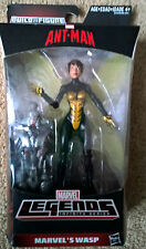 Marvel Infinite Legends Ultron BAF Series Wasp figure new BNIB