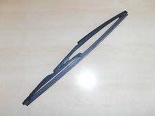 "Fiat PANDA Rear Wiper Blade Direct click-on fit Length 13""(330mm)"