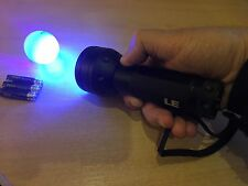 Golf chariot 51 led golf ball finder super torch-free batteries