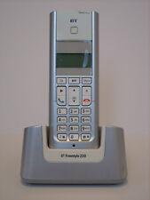 BT Freestyle 210 SMS unico Digitale Telefono Cordless