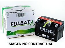 BATERIA FULBAT KYMCO XCITING AF1 ABS  500 06-