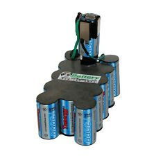 Ryobi 18V ONE+ | P100 UPGRADED Battery Replacement Internals Tenergy 3.0Ah NiMH