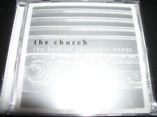The Church The Best Of The Radio Songs Greatest Hits (Australia) CD - New