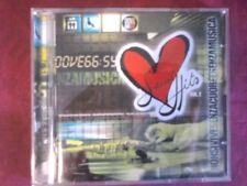 COMPILATION- NON SI VIVE SENZA CUORE...(2008).DOPPIO CD