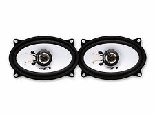 "ALPINE SXE 4625S 150 WATT 4"" x 6"" (10x15cm) COAXIAL 2 WAY SPEAKERS"
