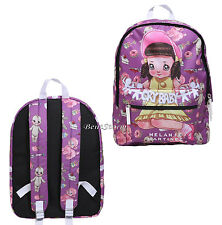 Melanie Martinez CRY BABY Papercut Logo Art School Backpack Book Bag Day Pack