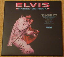 CD Album Elvis Presley - Raised on Rock (Mini LP Style Card Case) NEW