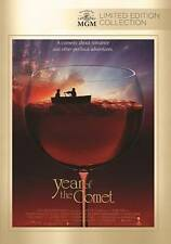 The Year Of The Comet (1992) (DVD MOVIE) BRAND NEW