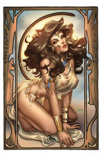Penny For Your Soul Vol. 3  #4 Bluerainbow Exclusive LTD 100   GRIMM FAIRY TALES