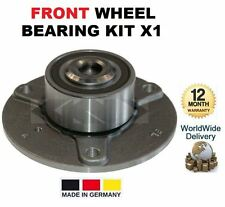 FOR SMART FORTWO BRABUS TURBO CABRIOLET 2003---  FRONT WHEEL BEARING KIT X1