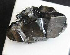 "1.6"" Cassiterite Crystal Cluster from Bolivia-  Excellent (Small hand Specimen)"