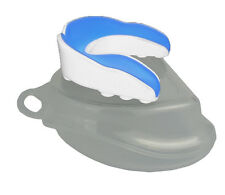UK Warrior Gum Shield Mouth Guards Teeth Protection Boxing Martial Arts MMA
