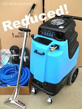 Carpet Cleaning - Mytee 1001DX-200 Extractor. Wand Hoses included