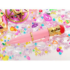 [sailor Moon]Moonlight memory Light a disguise pen nakayoshi not for store rare