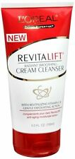 LOreal Dermo-Expertise RevitaLift Radiant Smoothing Cream Cleanser 5 oz