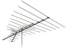 Solid Signal Xtreme Signal Long Range VHF/UHF/FM Outdoor TV Antenna (HD8200XL)