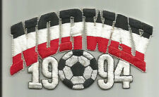 1994 World Cup Norway Stitched Iron-On Patch
