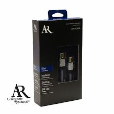 Acoustic RESEARCH AR ac5ua AUDIOFILI Cavo USB 0,9 m