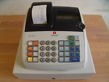 EASY TO USE OLIVETTI CASH REGISTER SHOP TILL EX.COND. READY 4 USE FAST DISPATCH