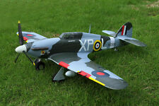 NEW! TOP Hurricane MKII Remote Control Airplane RC Plane Model PNP Version hot
