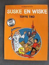 Suske en Wiske dubbelalbum Sun uitgave 1977