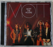 MOTT / MOTT THE HOOPLE / REMASTERED &  BONUS TRACKS / 1973 CLASSIC / SONY LEGACY