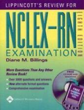 Lippincott's Review for NCLEX-RN� (Lippincott's Review for Nclex-Rn)