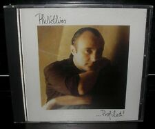 PHIL COLLINS PROFILED PROMO INTERVIEW CD ANOTHER DAY IN PARADISE BUT SERIOUSLY