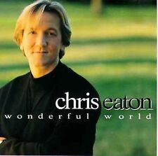 Eaton,Chris: Wonderful World (Audio Cassette)  Audio Cassette