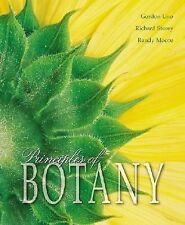 Principles of Botany wOLC Card and EText CD-ROM