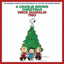 Charlie Brown Christmas - Vince Guaraldi (2012, CD NIEUW) Remastered/Expaned ED.