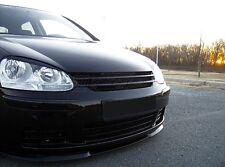 VW Golf 5 R GT Frontspoiler Spoilerlippe Spoiler Lippe