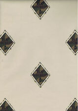 Top Secret Scattered Diamond Shaped Camo Wallpaper Double Roll  TR207530 SALE