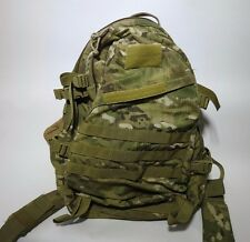 RARE Eagle Industries Extended 3 Day Assault Pack Crye Multicam Backpack Bag