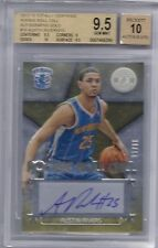 BGS 9.5 2012/13 Totally Certified Rookie Roll Call AUTO Austin Rivers 6/15