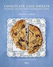 Chocolate Chip Sweets : Celebrated Chefs Share Favorite Recipes by Tracey...