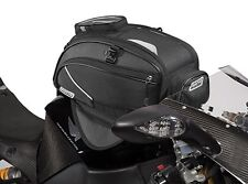 RAPID TRANSIT RECON 19 MOTORCYCLE TANK BAG & BACK PACK  MAGNET MOUNT 659-5001