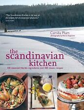 The Scandinavian Kitchen, NEW Book