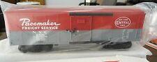 Lionel American Flyer 9706 NYC New York Central Box Car NIB!