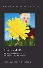 Limits and Life: Meaning and Metaphors in the Religious Language of Iceland