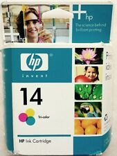 HP 14 HP14 COLOR INK CARTRIDGE, C5010DN, OFFICEJET COLOR INKJET DIGITAL COPIER