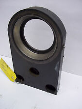 077013 CROWN FORKLIFT THRUST PLATE PART USED FORKLIFT PARTS CR-77013
