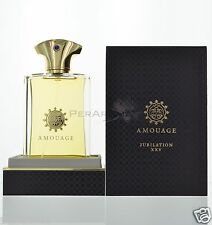 Jubilation XXV by Amouage for Men Eau De Parfum 3.4 OZ 100 ML Spray for Men